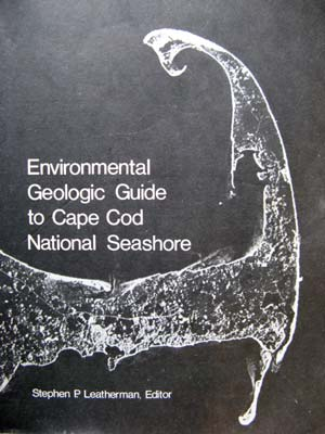 Environmental Geologic Guide to Cape Cod National Seashore