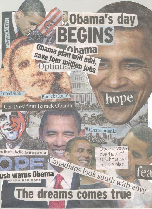 Visualizing Hope