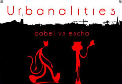 Urbanalities Scene 10 - Outro